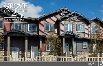 Main Photo: 38 3305 Orchards Link in Edmonton: Zone 53 Townhouse for sale : MLS® # E4076681