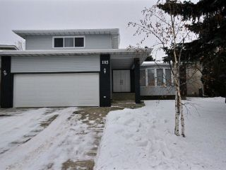Main Photo: 1115 72 Street in Edmonton: Zone 29 House for sale : MLS® # E4088605