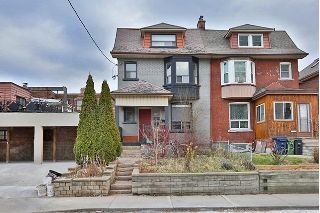 Main Photo: 189 Montrose Avenue in Toronto: Palmerston-Little Italy House (2 1/2 Storey) for sale (Toronto C01)  : MLS® # C4066548
