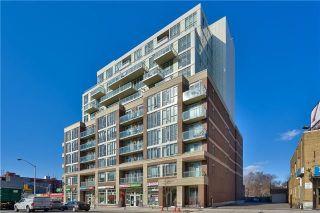 Main Photo: 902 1638 W Bloor Street in Toronto: High Park North Condo for sale (Toronto W02)  : MLS® # W4055142