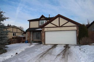 Main Photo: 3915 57 Street in Edmonton: Zone 29 House for sale : MLS® # E4091919