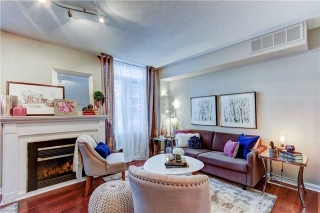 Main Photo: 3906 39 Sudbury Street in Toronto: Niagara Condo for sale (Toronto C01)  : MLS(r) # C3715600