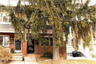 Main Photo: 140 Morrison Avenue in Toronto: Corso Italia-Davenport House (2-Storey) for sale (Toronto W03)  : MLS® # W4046651
