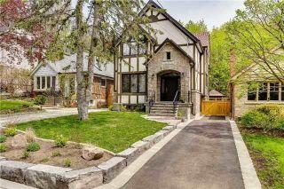 Main Photo: 11 Humbercrest Boulevard in Toronto: Lambton Baby Point House (2-Storey) for sale (Toronto W02)  : MLS®# W4171667