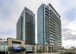 Main Photo: 2001 155 Legion Road in Toronto: Mimico Condo for sale (Toronto W06)  : MLS®# W4220282