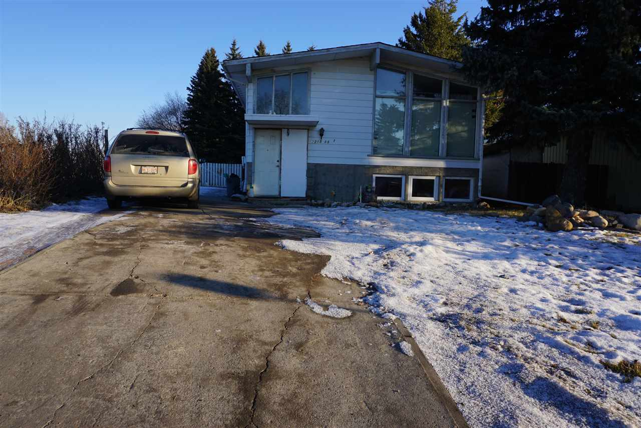 Main Photo: 2215 85 Street in Edmonton: Zone 29 House for sale : MLS® # E4091247