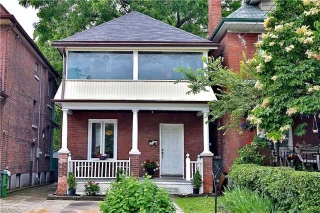 Main Photo: 424 Clendenan Avenue in Toronto: Junction Area House (2-Storey) for sale (Toronto W02)  : MLS(r) # W3842771
