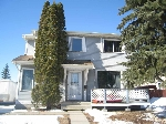 Main Photo: 3208 47 Street in Edmonton: Zone 29 House for sale : MLS(r) # E4054956