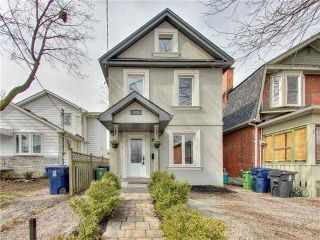 Main Photo: 170 Hillside Avenue in Toronto: Mimico House (2-Storey) for sale (Toronto W06)  : MLS®# W4104183