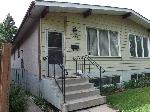 Main Photo: 8920 83 Avenue in Edmonton: Zone 18 House Half Duplex for sale : MLS® # E4067312