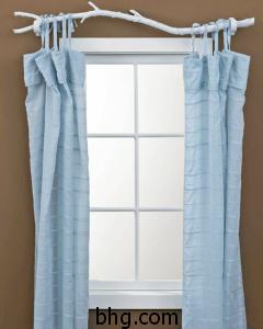 BHG Curtain Rod