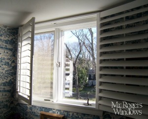 Custom Blinds Idea