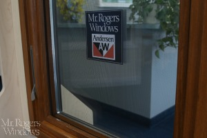 Truscene Frame and Window