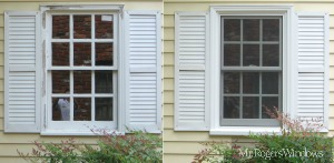 Window Replacement Comparison