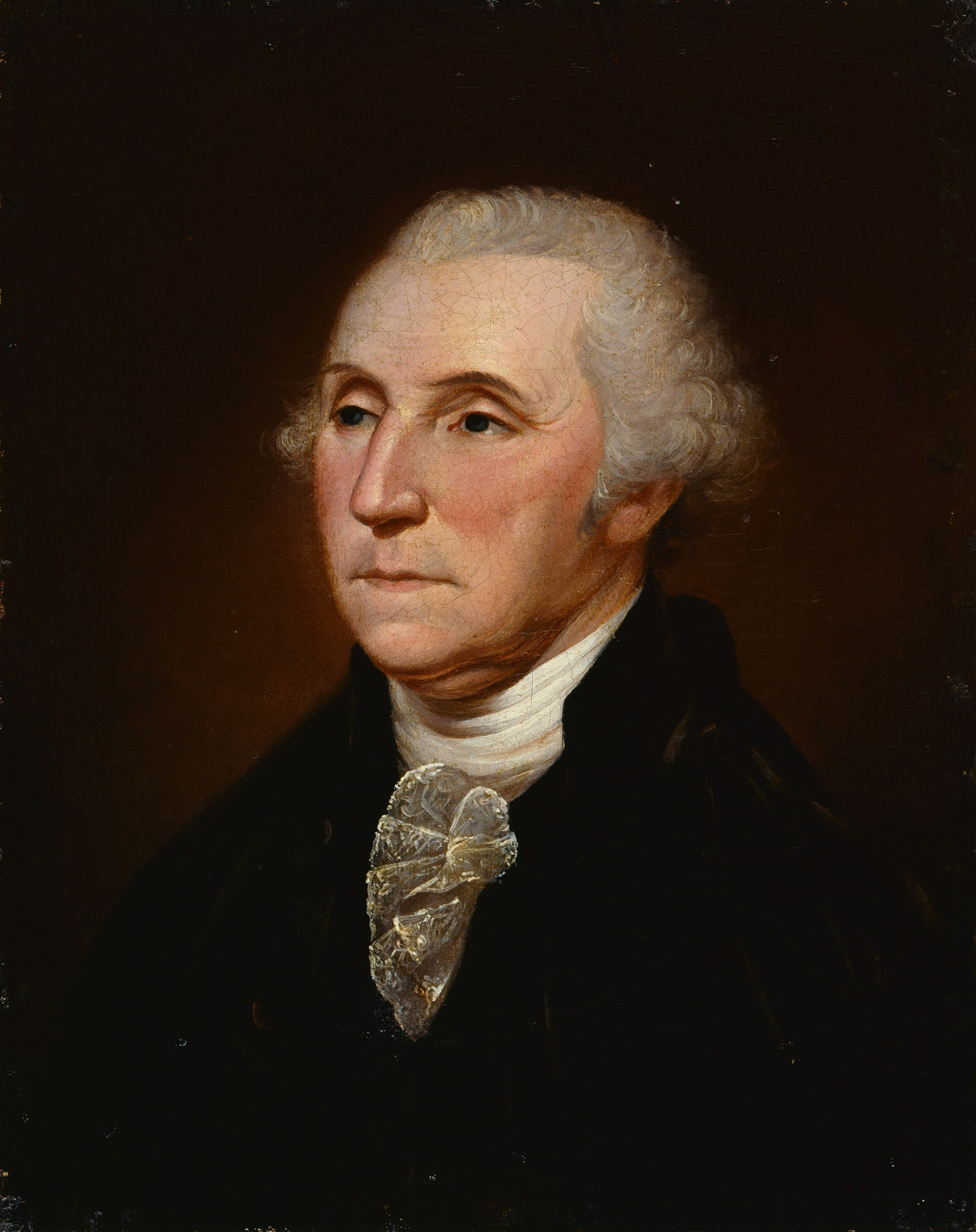 Second Term George Washington S Mount Vernon