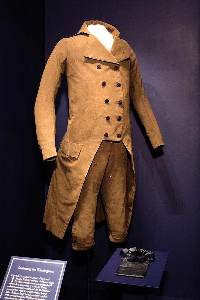 Image result for george washington inaugural suit