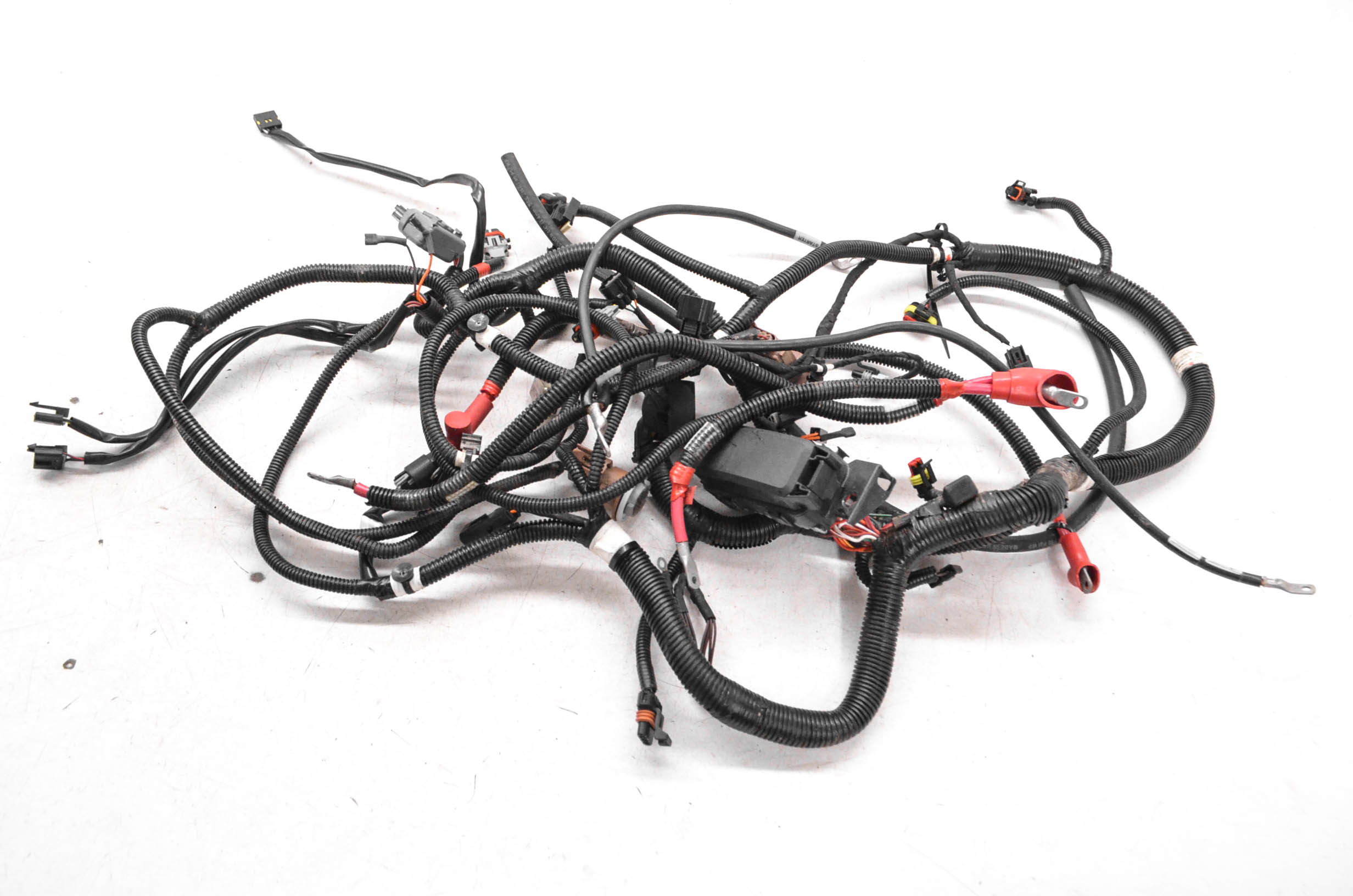 14 Polaris Sportsman 570 4x4 Wire Harness Electrical