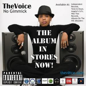 The ALbum voice