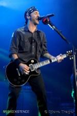 Godsmack - UPROAR Festival 2014 - Steve Trager002