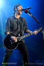 Godsmack - UPROAR Festival 2014 - Steve Trager004