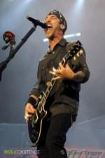 Godsmack - UPROAR Festival 2014 - Steve Trager011
