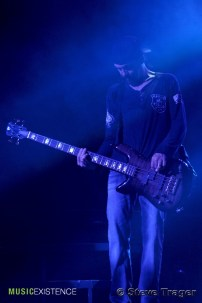 Godsmack - UPROAR Festival 2014 - Steve Trager015