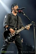 Godsmack - UPROAR Festival 2014 - Steve Trager019