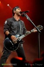 Godsmack - UPROAR Festival 2014 - Steve Trager023