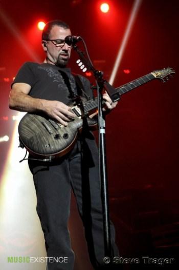 Godsmack - UPROAR Festival 2014 - Steve Trager034