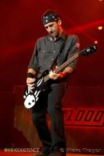 Godsmack - UPROAR Festival 2014 - Steve Trager042