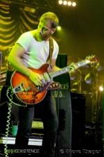 The Black Keys Live - Wells Fargo Center - Philadelphia, Pa - Steve Trager031