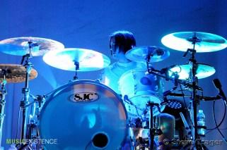 Bring Me To The Horizon Live Festival Pier @ Penns Landing Philadelphia, Pa - Steve Trager012