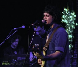 Deer Tick and Justin Collins-1