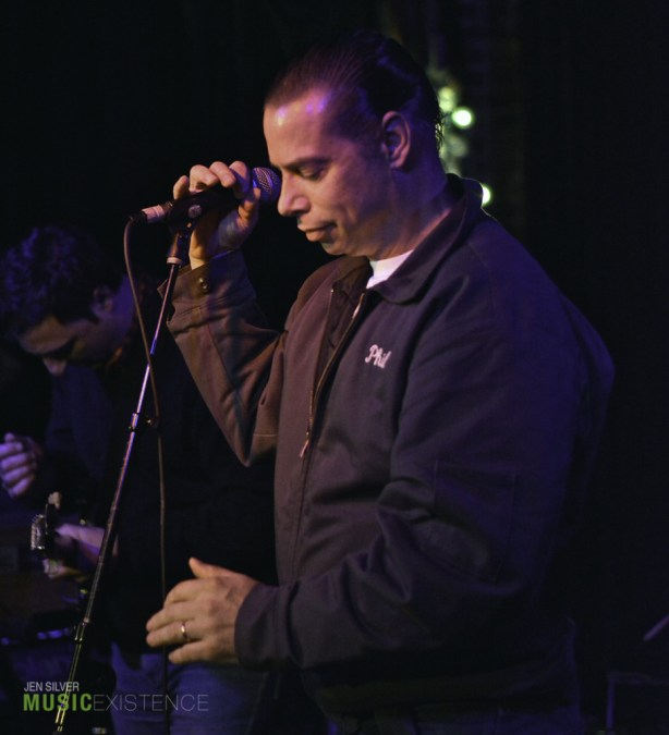 Deer Tick and Justin Collins-21