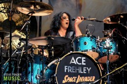 Ace Frehley Performing Live at The Keswick Theatre, Glenside Pennsylvania005