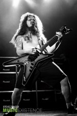 Dimebag Darrell Live Archives 1994 -2001 - Photos - Steve Trager001
