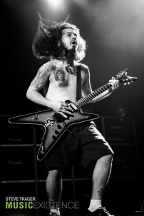 Dimebag Darrell Live Archives 1994 -2001 - Photos - Steve Trager002