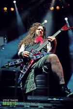 Dimebag Darrell Live Archives 1994 -2001 - Photos - Steve Trager007