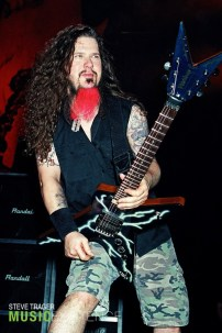 Dimebag Darrell Live Archives 1994 -2001 - Photos - Steve Trager020