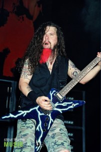 Dimebag Darrell Live Archives 1994 -2001 - Photos - Steve Trager021