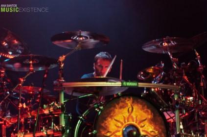 Godsmack - ME-17