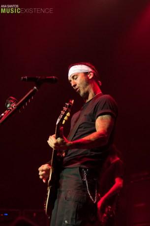 Godsmack - ME-21