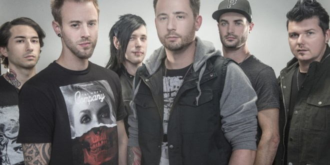 """Check Out the Lyric Video for """"Through It All"""" by From Ashes"""