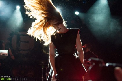 Epica || Irving Plaza, NYC 01.21.16