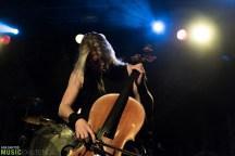 Apocalyptica || Starland Ballroom, Sayreville NJ 04.24.16