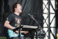 The Wombats at Bestival