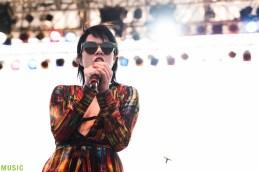 Carlie Rae Jepsen    Shadow Of The City Festival 2016