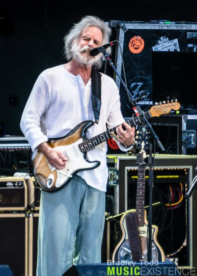 Dead & Co. - June 17, 2016 Klipsch Music Center - Noblesville, I
