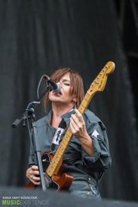 Bones (UK) at Nova Rock 2016