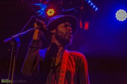 Gary Clark Jr @ Bowery Ballroom-001
